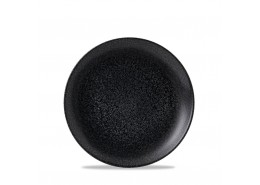 Evo Origins Midnight Black Coupe Plate