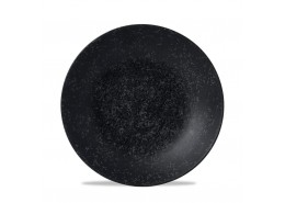 Menu Shades Caldera Ash Black Coupe Bowl