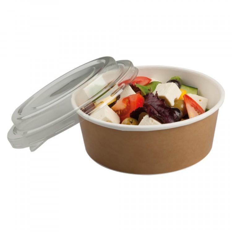 Kraft Multi Food Pots 550ml