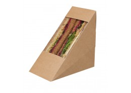 Zest Kraft Rear Loading Sandwich Pack
