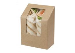 Zest Kraft Tuck-Top Wrap Pack
