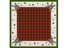 Dunicel Slipcover Naturally Christmas