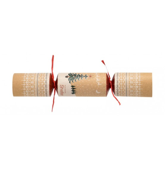 "Duni Spirit of Christmas Crackers 10"" ***SOLD OUT***"