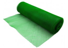 Shelf Liner Green 61cm x 10m