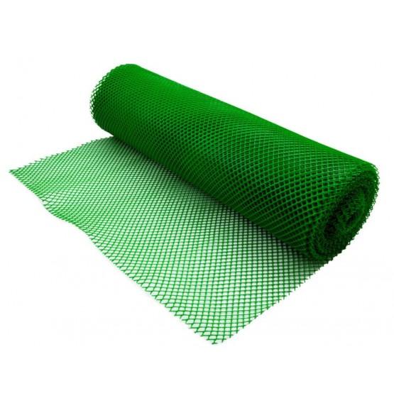 Shelf Liner Green 61cm x 10m