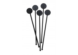Black Disc Stirrer