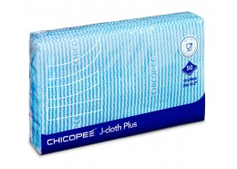 J-Cloth®  Plus Biodegradable Blue
