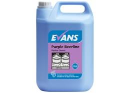Purple Beerline Cleaner