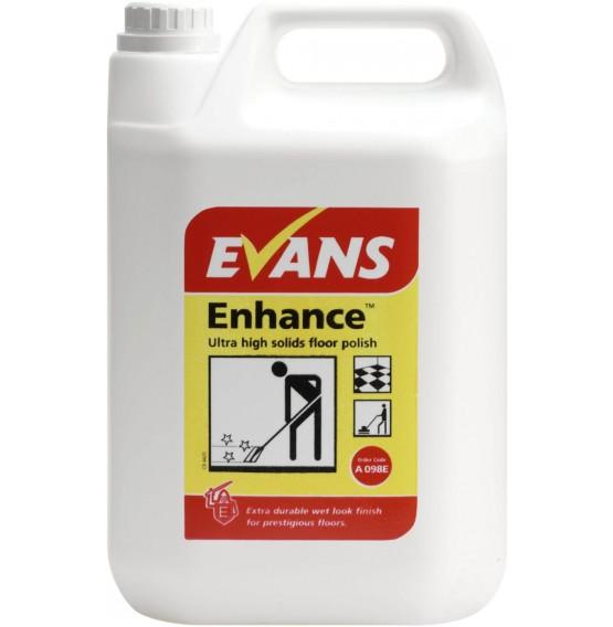 Enhance High Solids Polish