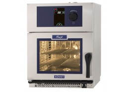 Minijet Electric Combination Oven