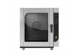 Chefmate Electric 10 Grid Combination Oven