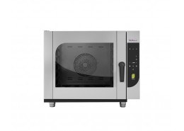 Chefmate Electric 6 Grid Combination Oven