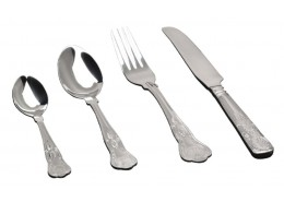 Kings Table Fork