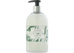 Luxury Silk Hand, Hair & Body Wash