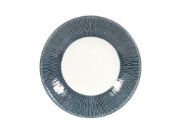 Bamboo Mist Deep Coupe Plate