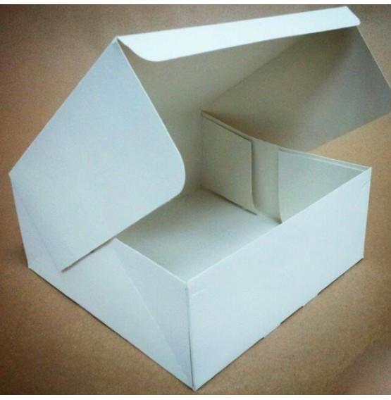 Quick Folding Cake Box