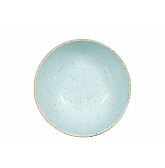 Stonecast Duck Egg Blue Bowl