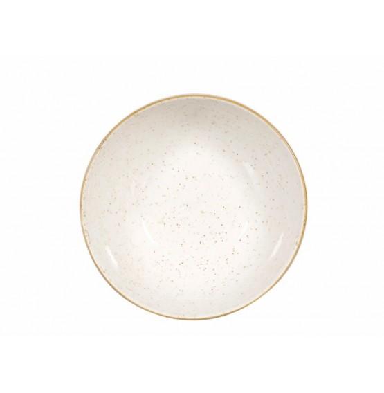 Stonecast Barley White Bowl