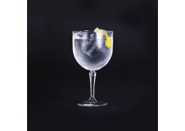 Polycarbonate Gin Glass 16oz