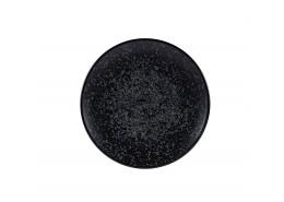 Menu Shades Caldera Ash Black Coupe Plate