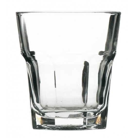 Gibraltar Original Double Old Fashioned Glass