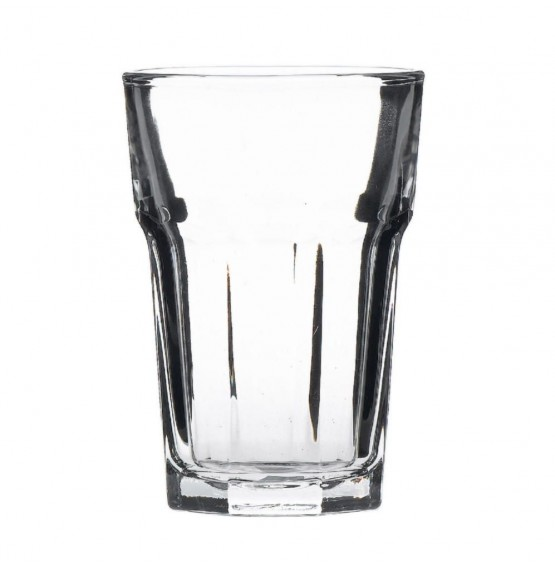 Gibraltar Original Beverage Glass