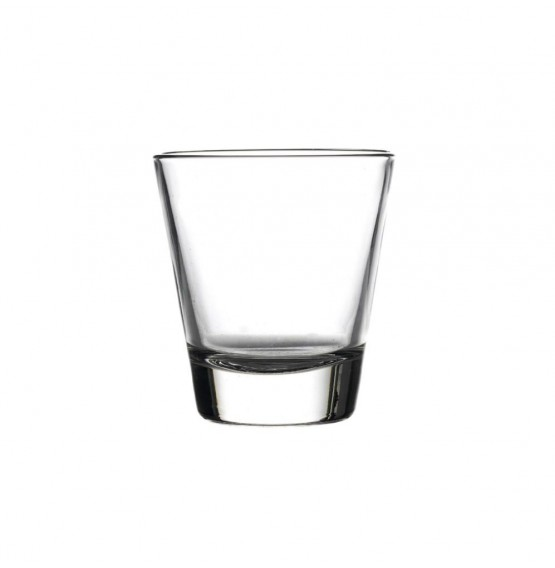 Elan Double Old Fashioned Glass