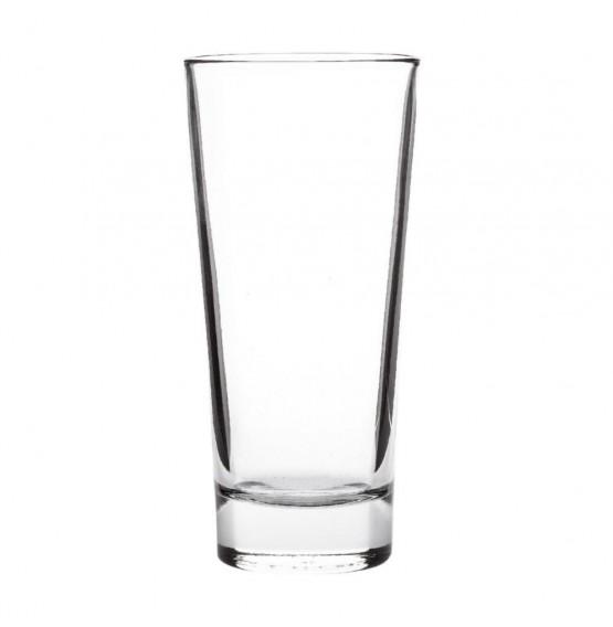 Elan Beverage Glass 1/2 Pint CE