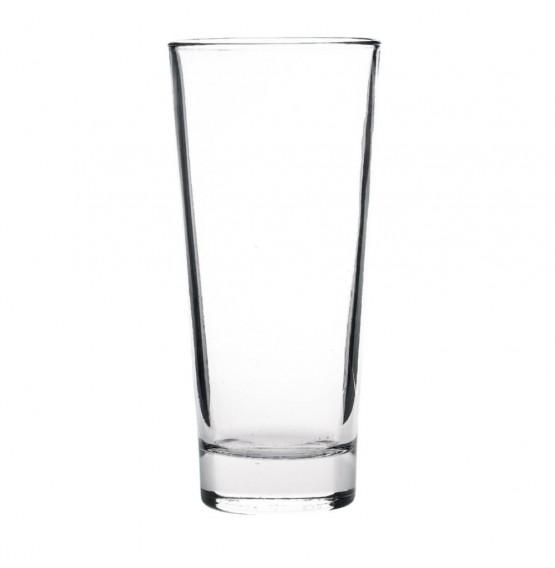 Elan Beverage Glass 2/3 Pint CE
