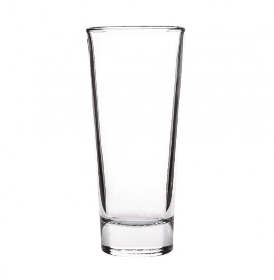 Elan Hi-Ball Glass 1/2 Pint CE