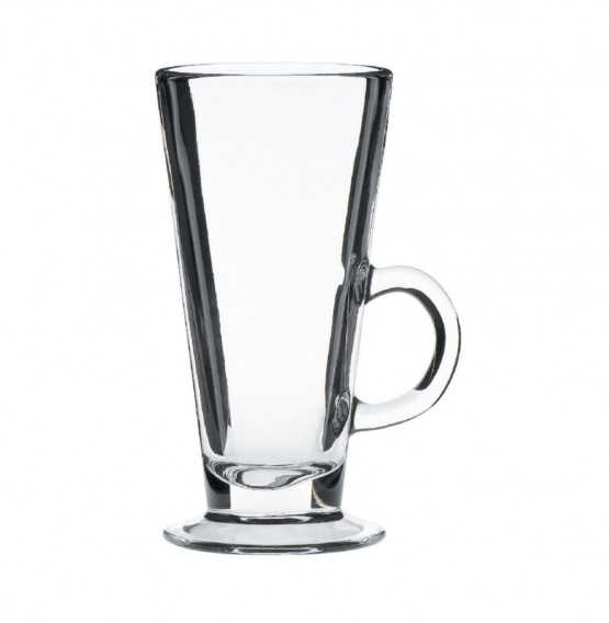 Catalina Liqueur Coffee Glass