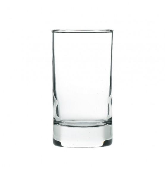 Chicago Juice Glass