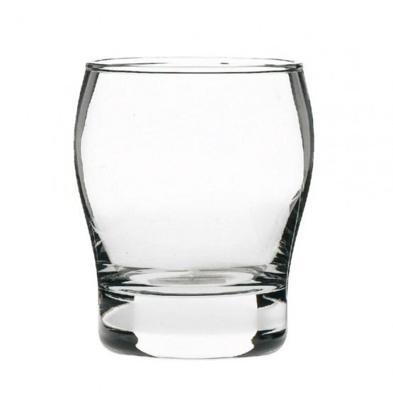 Perception Double Old Fashioned Glass