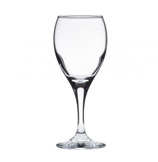 Teardrop Wine Glass