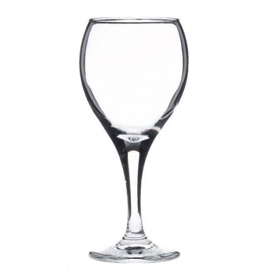 Teardrop Goblet Wine Glass