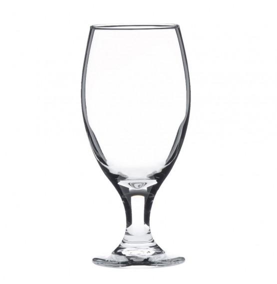 Teardrop Tall Beer Glass