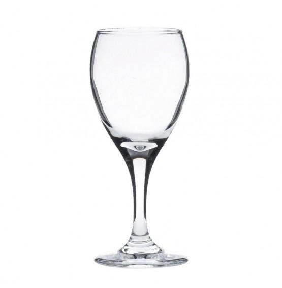 Teardrop Wine Glass 125ml CE