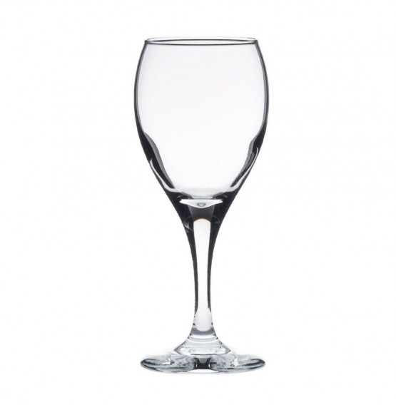 Teardrop Wine Glass 175ml CE