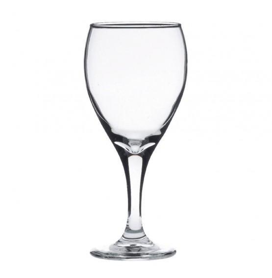 Teardrop Goblet Wine Glass 250ml CE
