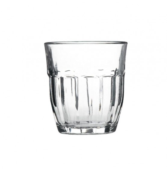 Picadilly Rock Glass