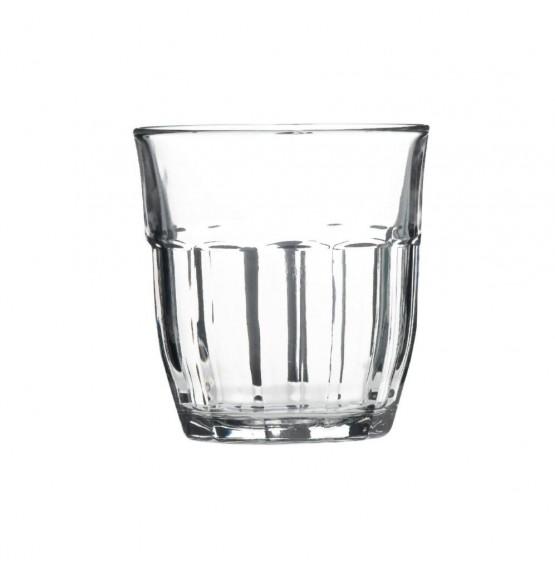Picadilly Rocks Glass