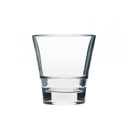 Endeavor Double Old Fashioned Whisky Glass