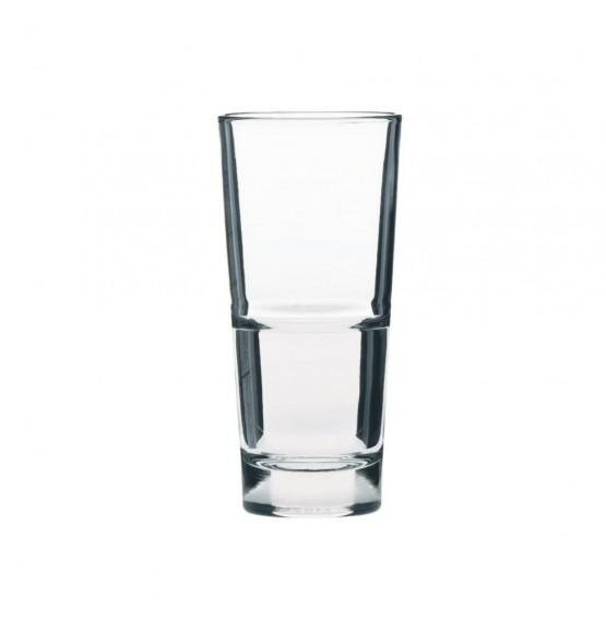 Endeavor Beverage Glass