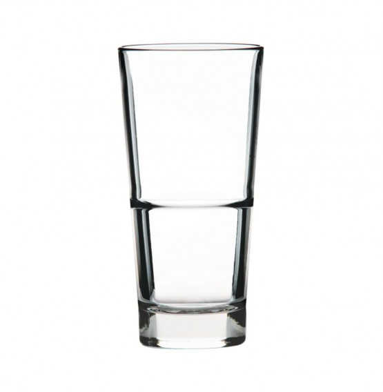 Endeavor Beer Glass