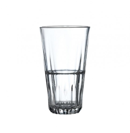 Brooklyn Beverage Glass