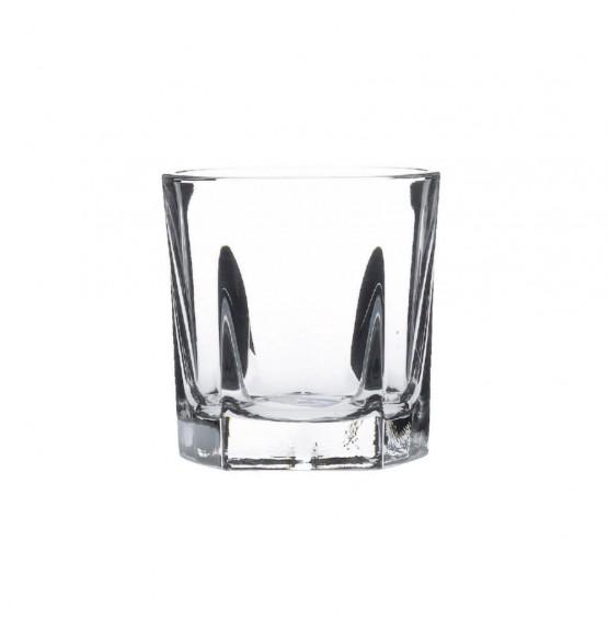 Inverness Rocks Glass