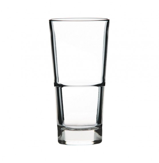 Endeavor Beer Glass 1 Pint CE