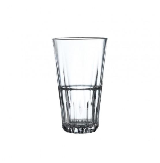 Brooklyn Hi-Ball Glass CE 1/2 Pint