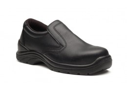 ToffeIn Safety Lite Slip on Shoes
