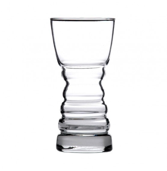 Barista Latte Glass